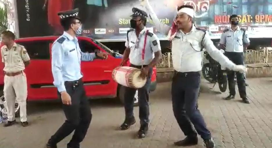 Rongali Bihu celebrated in Assam