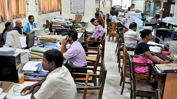 Government offices in Assam to resume functioning.