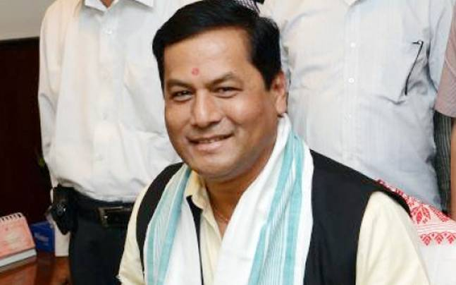 Assam CM dials several eminent persons of the state.