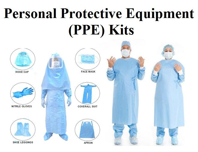 Assam will not use Chinese PPE kits