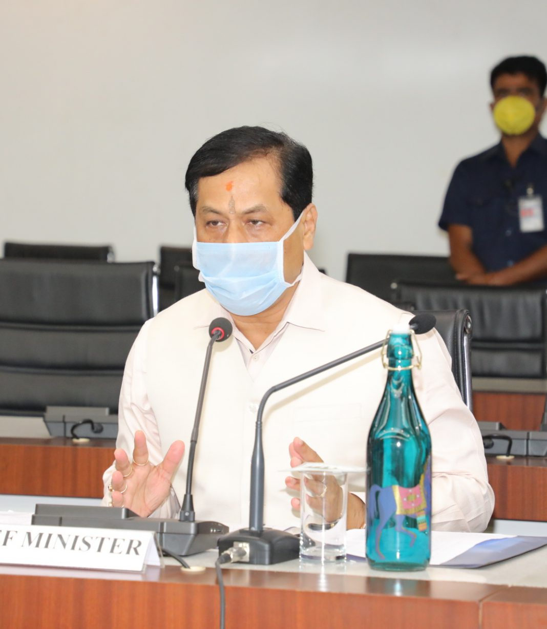 Assam constitute task force to revive state`s economy