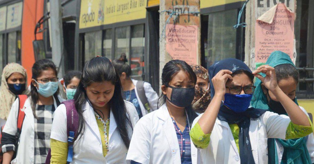Miscreants attempt to rape two nurses in Assam
