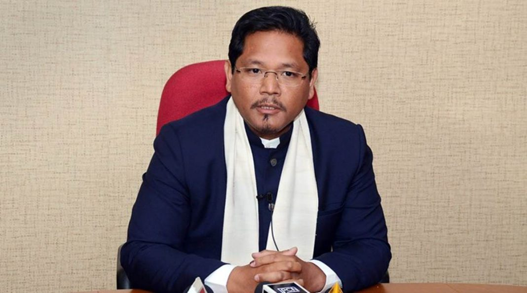 State economy Taskforce constituted in Meghalaya