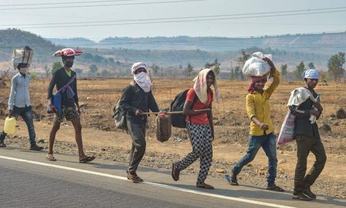 Assam Govt. to not arrange transport for Migrants