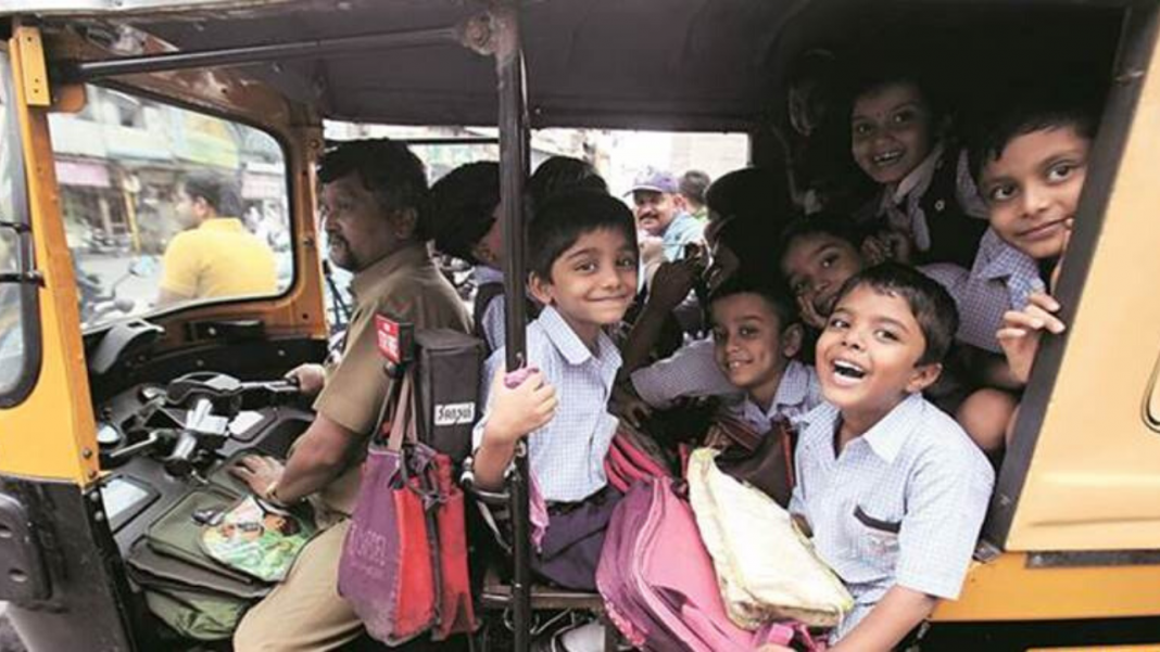 School summer vacation till 31st May in Assam