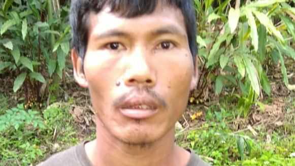 NSCN(IM) militant arrested for the murder of Arunachal MLA