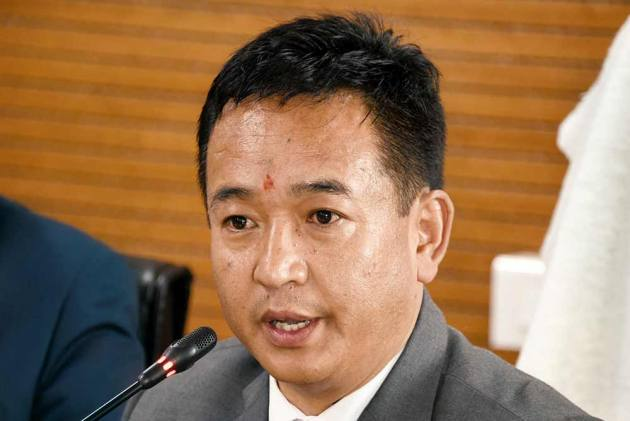 Economic Revival Committee set up in Sikkim