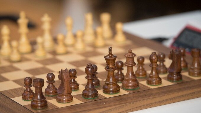 Online Chess Tournament starts for Northeast states