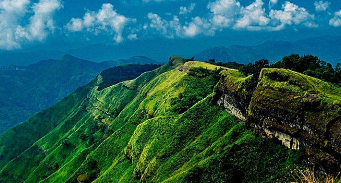amazing Mizoram