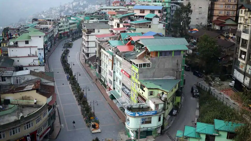 Sikkim Government announces re-opening in phases