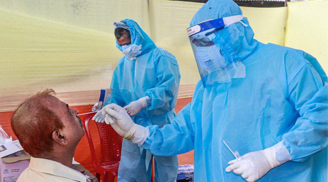 Assam to conduct 50,000 random COVID-19 tests