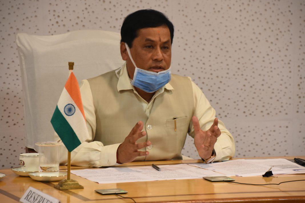 PM Modi reviews Baghjan gas well fire incident