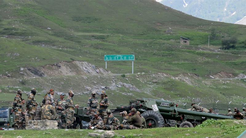 Indo-China Standoff details you need to know