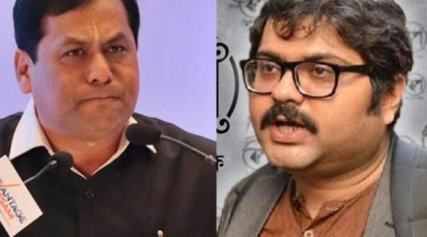 Assam CM directs Guwahati city police to arrest Garga