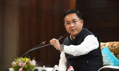 Sikkim will back Centre at All-Party Meet