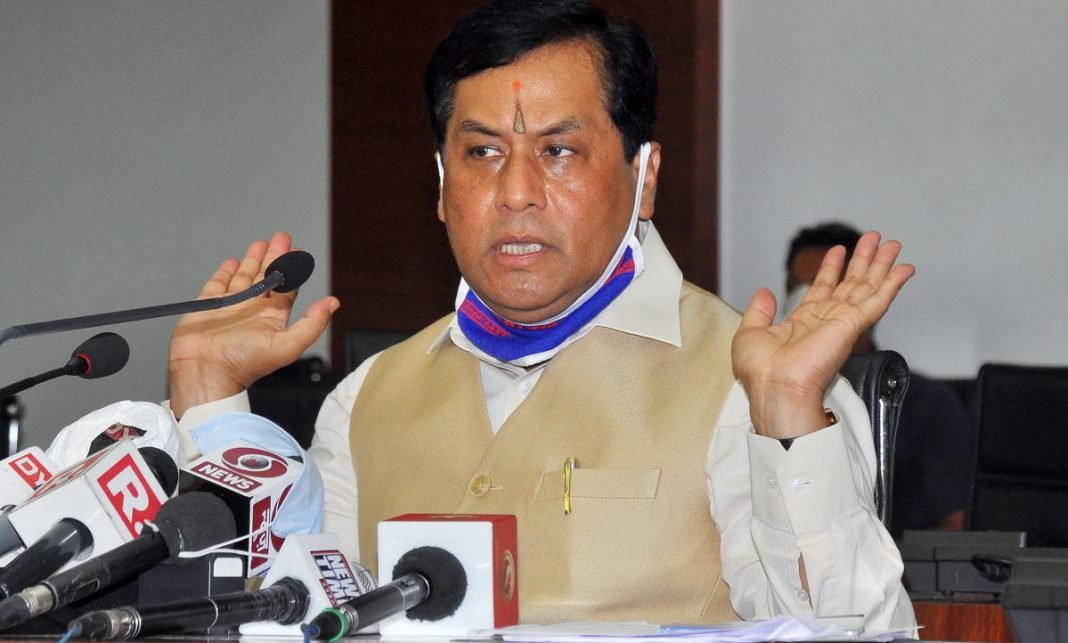 Assam government changes state academic session