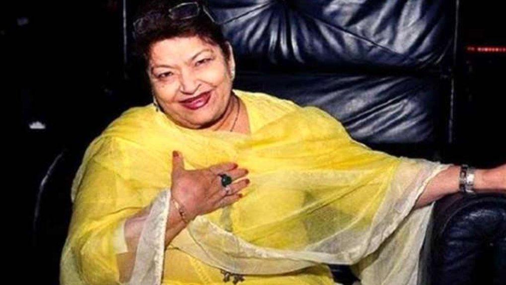 Veteran choreographer Saroj Khan breathes her last in Mumbai
