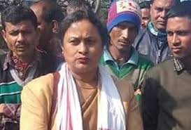 Women grab all key government posts in Assam