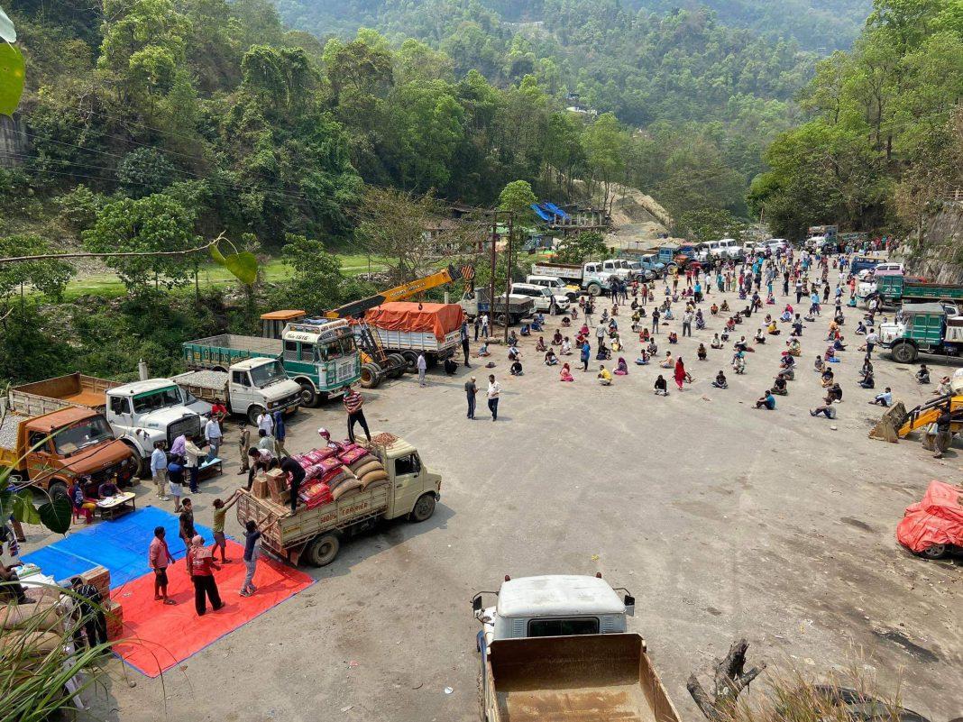 Sikkim Authorities