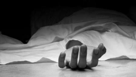 Meghalaya man dies