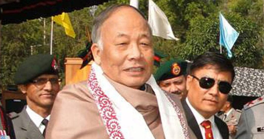 Manipur: Crack in Congress as 6 MLAs resign post trust vote