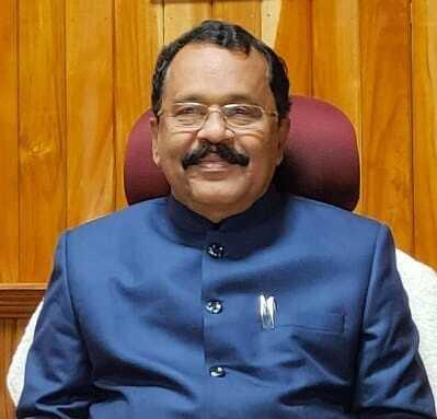 Governor of Mizoram