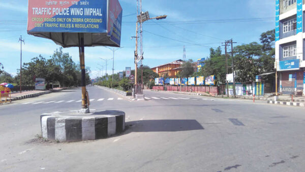 The 48-hour proposed bandh in Manipur have been suspended