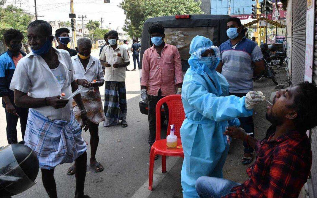 Tripura COVID fatality rises to 200