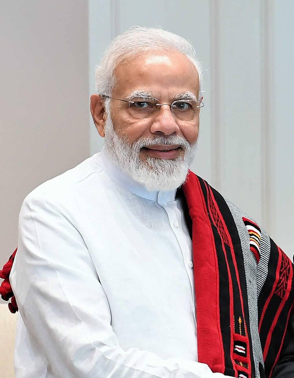 Prime Minister Narendra Modi turns 70
