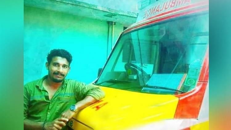 COVID patient from Kerela who was sexually abused attempts suicide