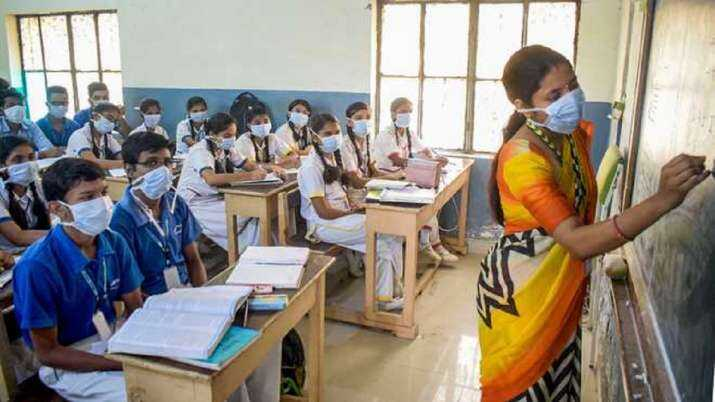 Meghalaya in schools to partially reopen from September 21