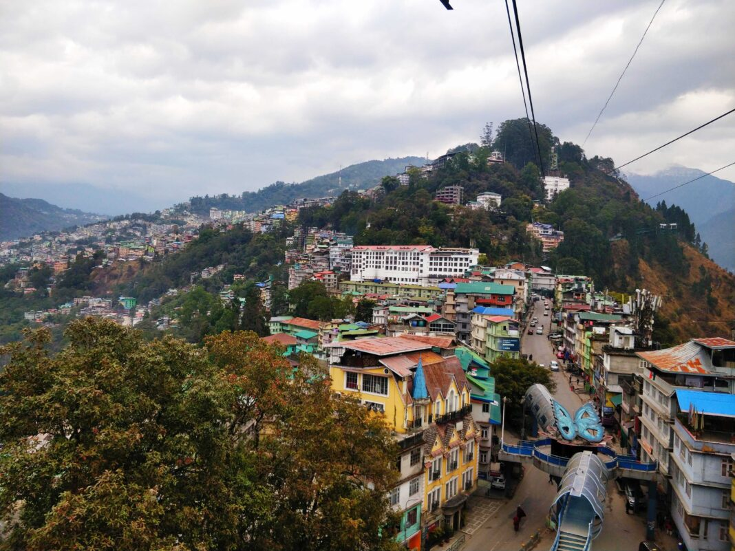 Sikkim braces up to open for tourism from October