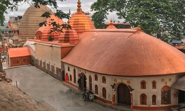 Assam: Kamakhya temple to reopen for devotees