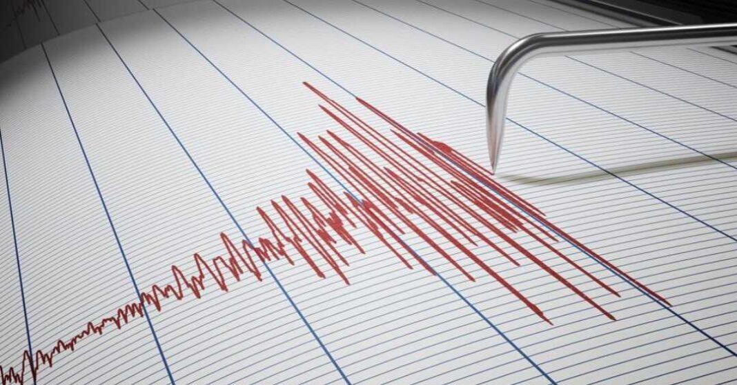 Earthquake of 3.9 magnitude jolts Assam