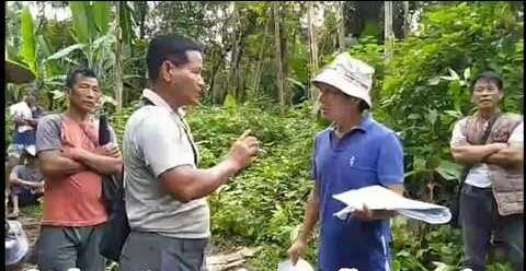 Activist questions DC on mismanagement of COVID fundsof Lower Dibang Valley