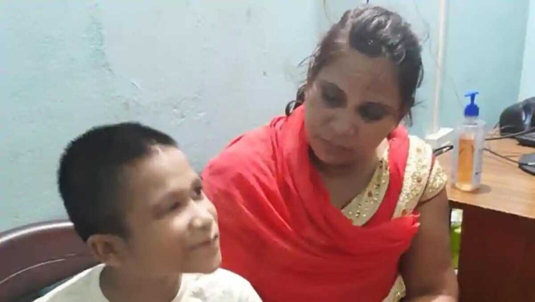 Missing boy from UP reunited with family in Guwahati after five years