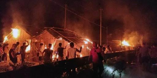 Sonowal calls up Zoramthanga regarding tension at Assam-Mizoram border