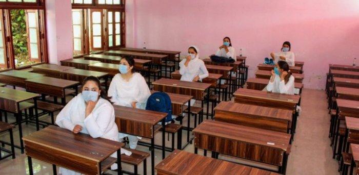Schools to be reopened in Meghalaya