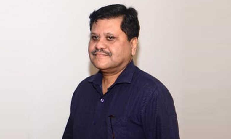 Jishnu Barua to be next Chief Secretary of Assam