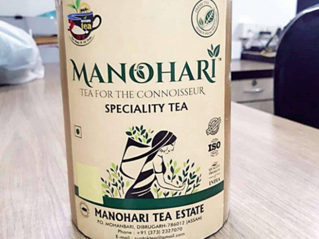 Assam tea sells for Rs 75,000 per kg