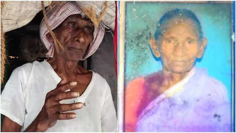 92-year-old Andhra man beats wife to death for not providing share in pension