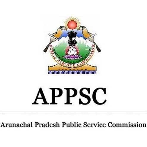 Arunachal Pradesh Public Service Commission (Main) exam