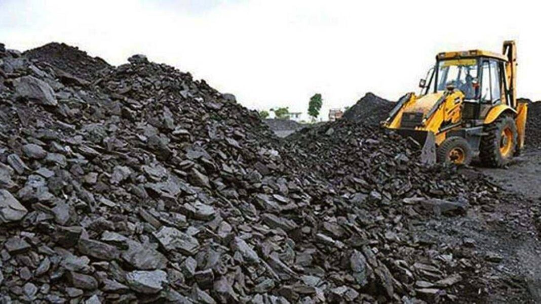 CBI raids diffident places in Bengal in connection with coal scam