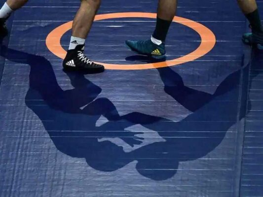 National wrestling championship will be held in the last week on Jan 2021