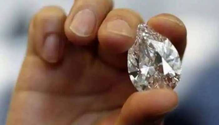 Nagaland Govt ask geologists to investigate the 'Diamond' found in the state