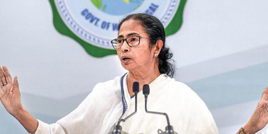 CM Mamata to facilitate free COVID vaccine for people of Bengal