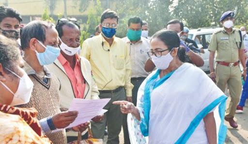 2 crore visitors at 'Duare Sarkar' camps: CM Mamata