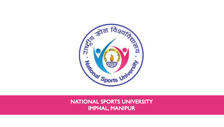 National Sports University open in Manipur