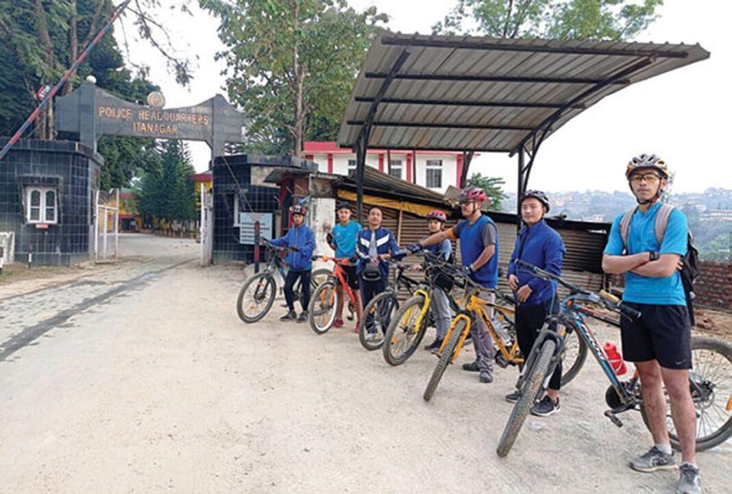 Arunachal Pradesh to host one-day cross-country MTB race