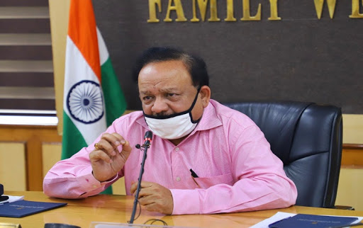 Will COVID19 Vaccine make you Infertile? Health minister Harsh Vardhan busts myths